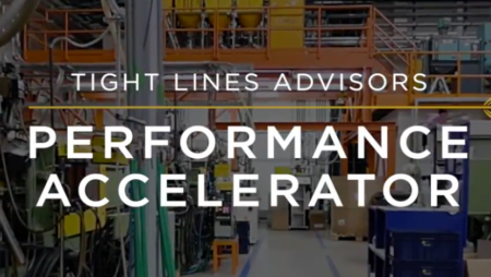 Tight Lines Advisors Pursues Patent Protection for its Unique Performance Accelerator and Manufacturing Productivity System