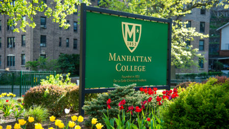 Abplanalp Manufacturing Productivity Speech at Manhattan College Garners Universal Praise