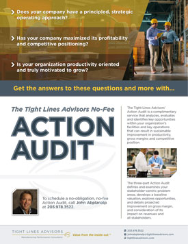 TightLines Audit Action Cover Image